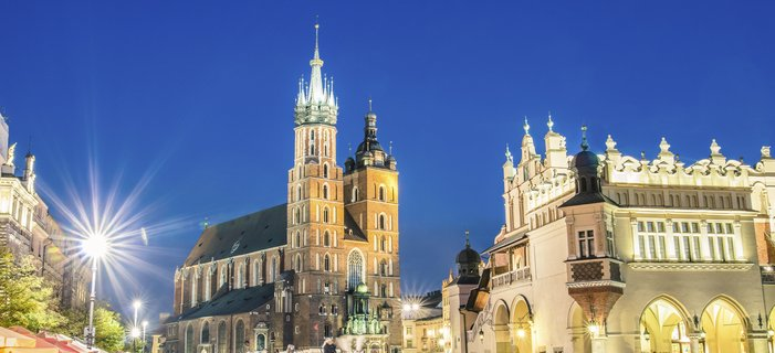 Krakow <p>During this new one-week stay, explore the history of Krakow, considered one of Europe&rsquo;s most beautiful cities and&nbsp;a major center for Poland&rsquo;s cultural and academic life.</p>