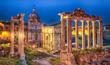Highlights of Italy photo