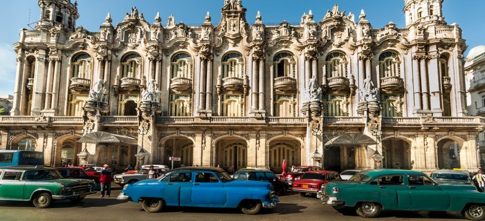 Discover Cuba: Its People and Culture <p>Feel the entrancing rhythms of Old Havana, Cienfuegos, and Trinidad on our unique people-to-people cultural exchange, where you&#39;ll learn about the history, culture, and contemporary issues of this fascinating island nation.</p>