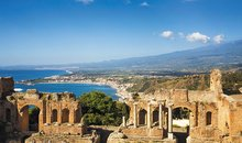 Southern Italy and Sicily photo