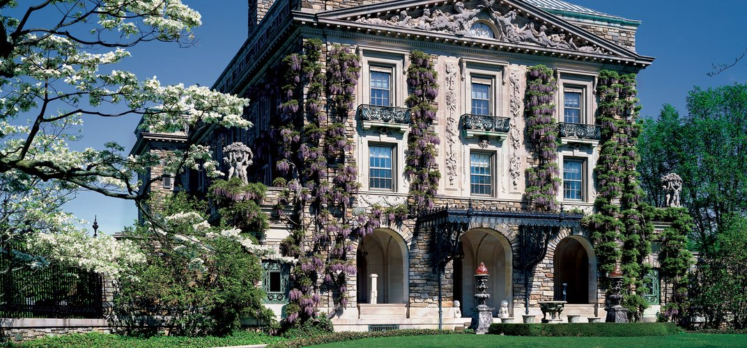 Kykuit Mansion. Credit: Mick Hales