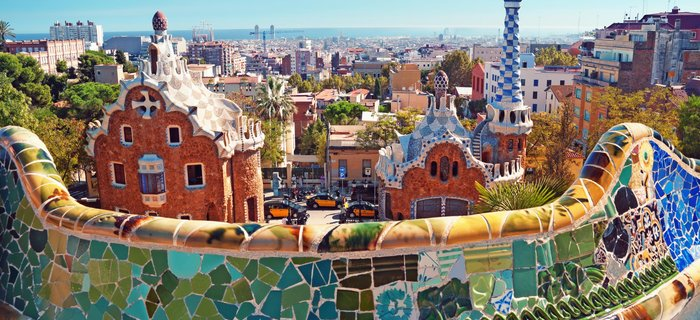 Barcelona <p>Immerse yourself in Barcelona&#39;s lively ambiance and special Catalan culture, and discover its&nbsp;many stunning artistic and architectural wonders during our&nbsp;one-week stay.&nbsp;</p>