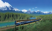 Canadian Rockies Adventure