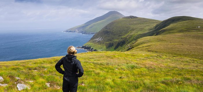 County Mayo <p>Experience the essence of Irish culture in Westport, County Mayo, where you&rsquo;ll view Ireland through the eyes of its people. During this charming cultural stay program, enjoy day trips to iconic landscapes and historic sites.</p>