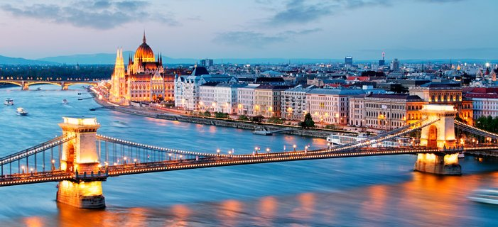 A Danube River Cruise <p>Discover&nbsp;eight countries and many World Heritage sites as you cruise the fabled Danube River through the heartland of Central and Eastern Europe.</p>