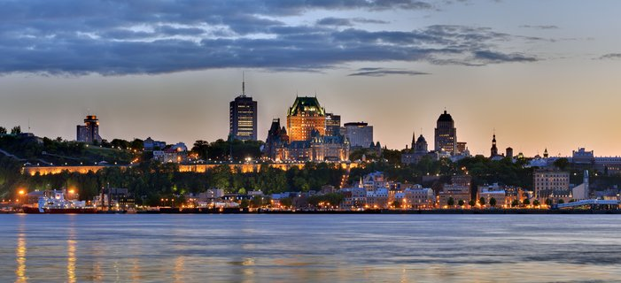 Montréal and Québec <p>Delve into the art, architecture, culture, and history that make up&nbsp;Montréal and Québec during the celebration of&nbsp;two major Canadian anniversaries!</p>