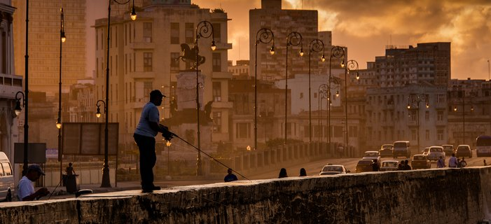 Havana: A Cultural Stay <p>The energetic changes taking place in Cuba today are palpable and alluring. Now is the time to make this short journey and delve into Cuba&rsquo;s history and culture in Havana.</p>
