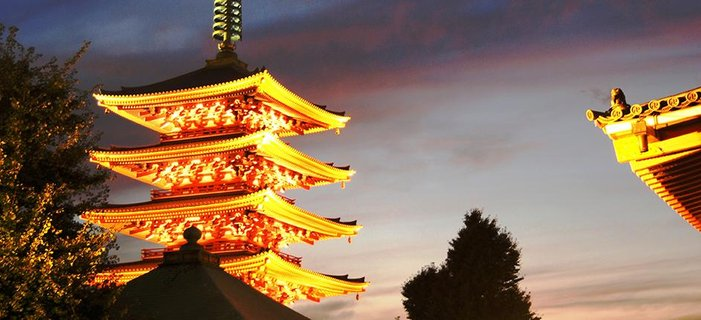 Tailor-Made Travel to Japan <p>From the stunning landscapes of Hokkaido in the temperate north to the sub-tropical islands of Okinawa in the south, discover the wonders of Japan on a custom journey.</p>