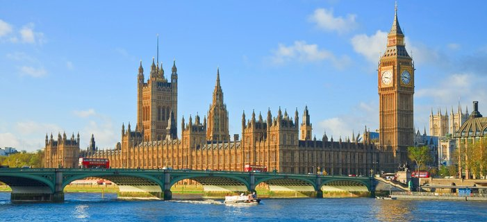 London <p>English author Samuel Johnson once said &ldquo;when a man is tired of London, he is tired of life.&rdquo; Experience&nbsp;the history, culture, and traditions of this compelling city during our one-week stay filled with special excursions, plus&nbsp;time to follow your own path.</p>