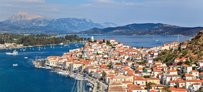 Athens and Poros <p>Experience the history and culture of Greece during this special stay program. Ascend the steps of the mighty Acropolis in Athens and&nbsp;feel the essence of Greek life by staying on the quiet island of Poros.</p>