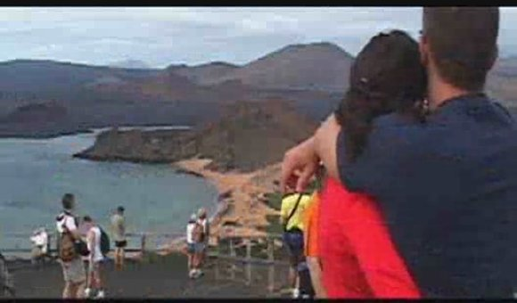 Preview thumbnail for video'The Galapagos Islands